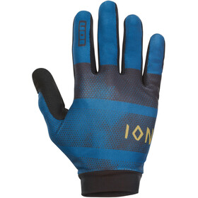 ION Scrub Gloves ocean blue